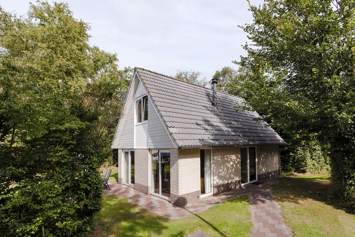 Landgoed Ruwinkel vakantiehuis met jacuzzi