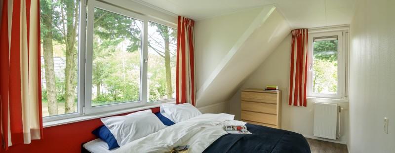 slaapkamer premium acht persoons boven